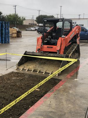 Bobcat Skid Steer Tractor for Sale in Fort Worth, TX