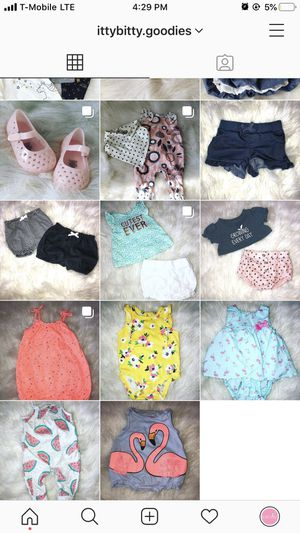 Baby Clothes & Shoes for Sale in Pikesville, MD