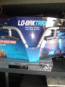 Lower back pain relief device for Sale in Colorado Springs,  CO