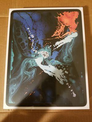 64gb Silver iPad Pro 12.9 inch (3rd generation) for Sale in Dallas, TX