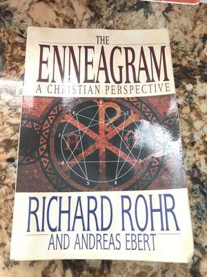 The Enneagram - A Christian Perspective for Sale in Kailua-Kona, HI