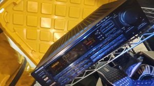 Pioneer Audio/Video Stereo Receiver VSX-5900S for Sale in San Diego, CA