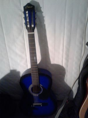 Crescent guitar for Sale in Cleveland, OH