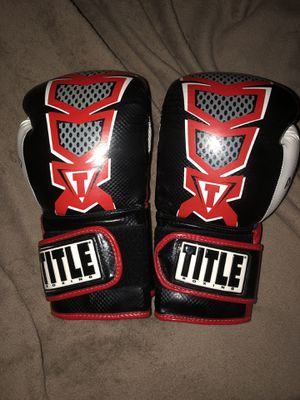 Title boxing for Sale in Fort Worth, TX
