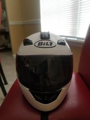 Large motorcycle helmet for Sale in Acworth, GA
