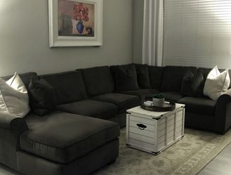 Sectional Sofa / Ashley's Homestore for Sale in Winter Park,  FL