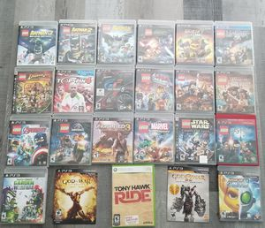 Ps3 video games for Sale in Miami, FL