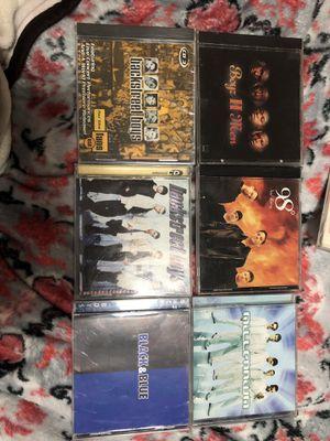 Backstreet boys cds Boys to Men for Sale in Denver, CO