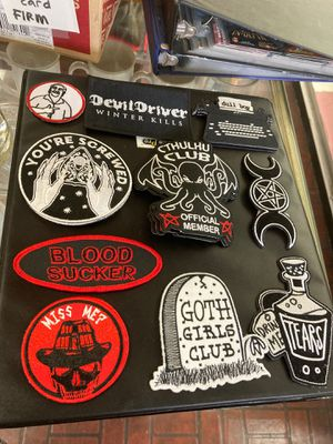 Patches for Sale in Chino, CA