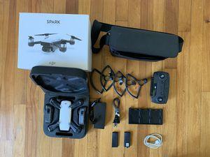 DJI Spark fly more combo drone for Sale in Elizabeth, NJ
