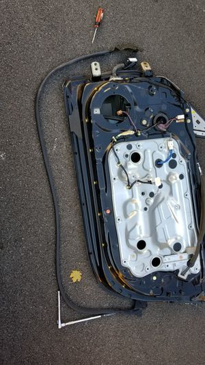Nissan 350z parts for Sale in York, PA