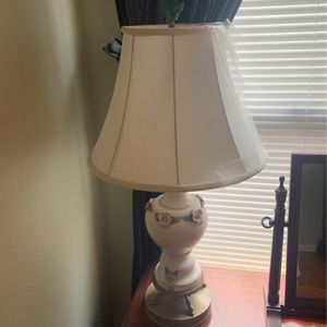 Antique China Lamps for Sale in Plant City, FL