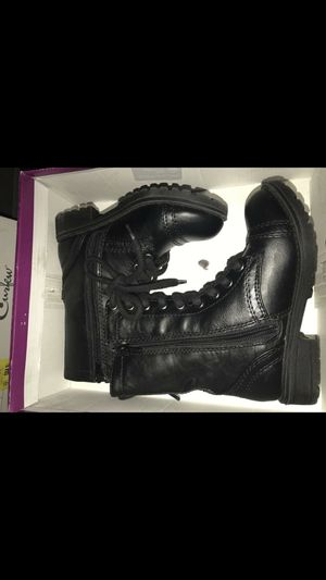 Girls new boots size 12 for Sale in Covington, KY