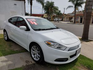 2013 Dodge Dart SXT - STICK SHIFT TURBO for Sale in Santa Ana, CA
