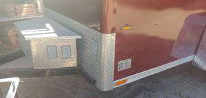 Camper cargo Trailer for Sale in Yuma, AZ