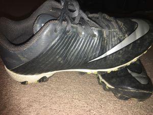 Kids Nike Football Cleats for Sale in Alexandria, VA