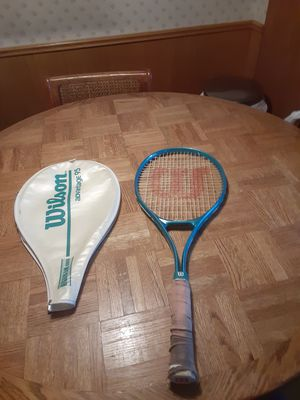 Tennis racket for Sale in Parlin, NJ