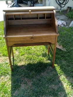 Small Rolltopdesk for Sale in Garden Grove,  CA