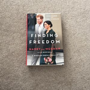 Book: Finding freedom for Sale in Culver City, CA
