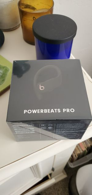 Powerbeats Pro - Brand New - Never Opened for Sale in Heidelberg, PA