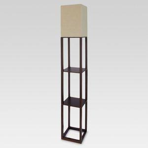 Shelf Floor Lamp for Sale in Seattle, WA