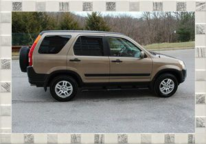 HONDA CRV EX AWD ONLY 44k 2.4L READY FOR NEW OWNER Super Clean for Sale in St. Louis, MO