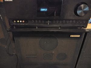 Samsung HD Audio Receiver Only for Sale in Columbus, OH