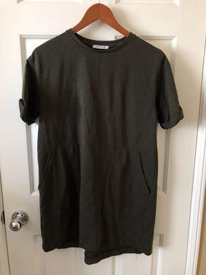 Zara Tshirt Dress size S for Sale in Corona, CA