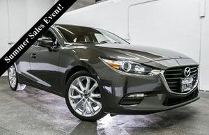 2017 Mazda Mazda3 5-Door for Sale in Puyallup, WA