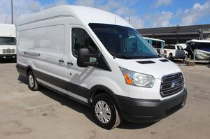 2015 Ford Transit Cargo Van for Sale in Hollywood, FL