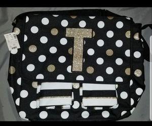 Initial messenger bag...NEW for Sale in Mesa, AZ