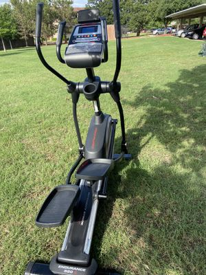 Pro-Form 320 Elliptical for Sale in Kennedale, TX