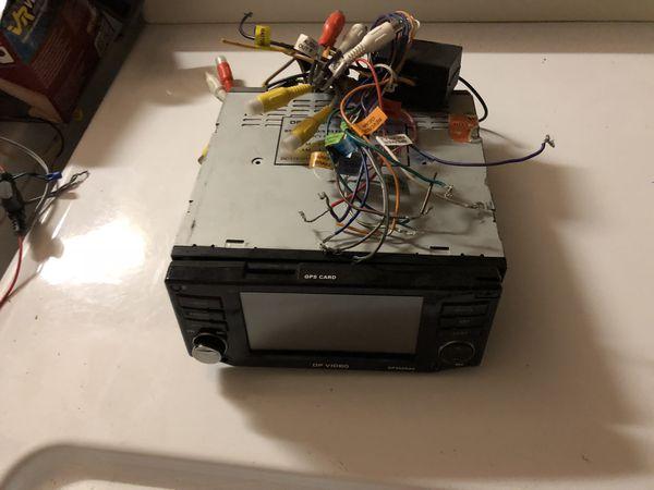 DVD CD player