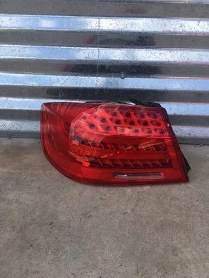 2009-13 BMW 328/330 Lci Tailight Oem for Sale in Houston, TX