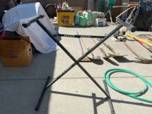 Electric piano stand only for Sale in Diamond Bar, CA