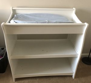 Changing table for Sale in St. Louis, MO