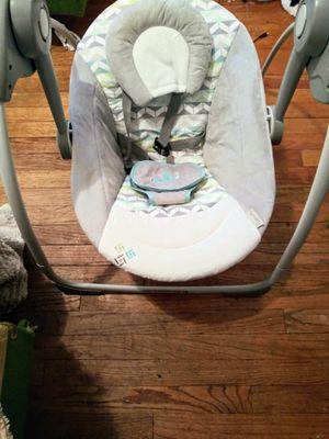 Baby Swing for Sale in Dearborn, MI
