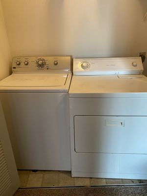 Washer & Dryer for Sale in Florissant, MO