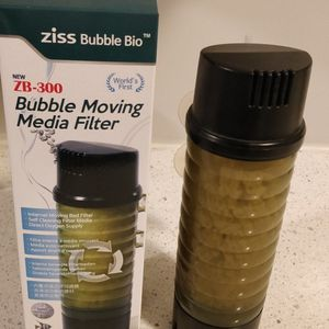 Miss Bubble Bio Moving Media Filter for Sale in Los Angeles, CA
