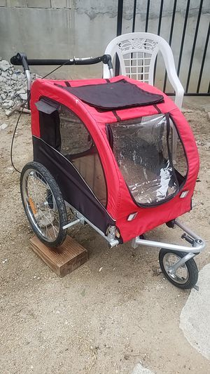 Dog stroller like new for Sale in Vista, CA