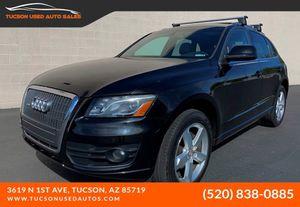 2012 Audi Q5 for Sale in Tucson, AZ