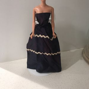 Hand Made Barbie Gown for Sale in Fort Lauderdale, FL