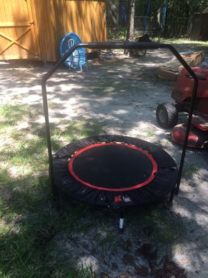 Exercise trampoline need it gone! for Sale in Columbia, SC