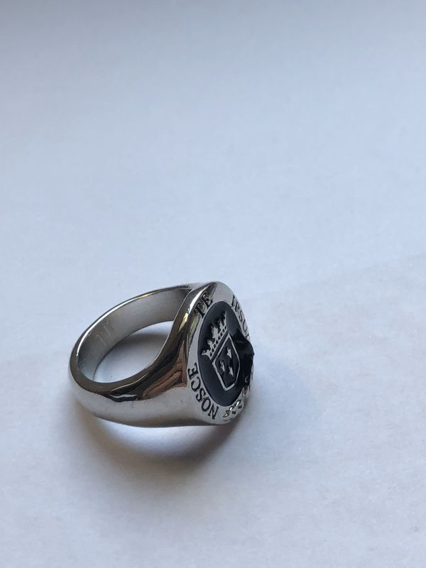 Mens ring size 8