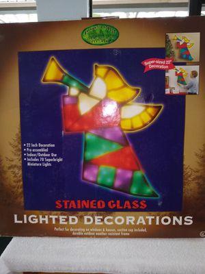 Indoor/Outdoor Christmas Angel for Sale in Winter Haven, FL