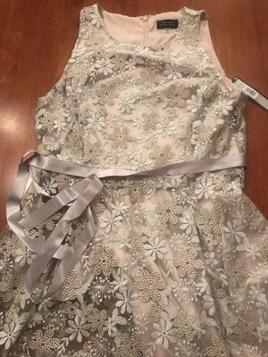 Tahari Arthur S. Levine Dress-New with Tags- Size 14 for Sale in Charleston, SC