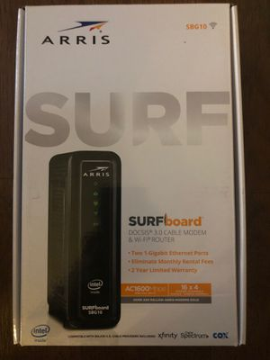 Arris Surfboard for Sale in Phoenix, AZ