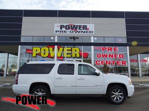 2009 GMC Yukon XL Denali for Sale in Salem, OR