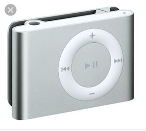 Apple ipod Shuffle 2nd Generation for Sale in Miami Gardens, FL