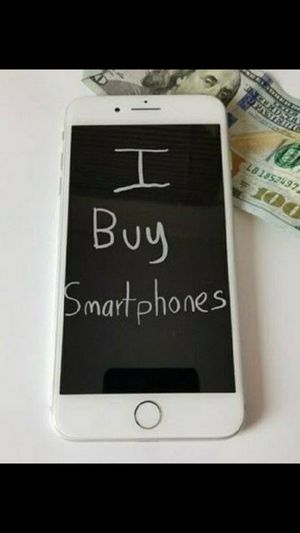 Ca$h for phones-Any carrier/condition best deals in town for Sale in Kalamazoo, MI